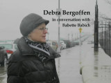 Debra Bergoffen in conversation with Babette Babich