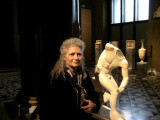 Babette Babich on Nietzsche and sculpture