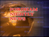 Fordham Nightly News 09/30/2010