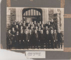 School of Medicine Class of 1917