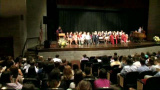 Fordham College Rose Hill 2011 Freshman Convocation
