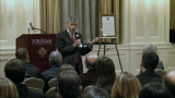 Dr. Philip A. Pizzo, Fordham College Rose Hill '66, Dean of the Stanford University School of...