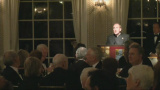 Hall of Honor and Archbishop Hughes Society Dinner