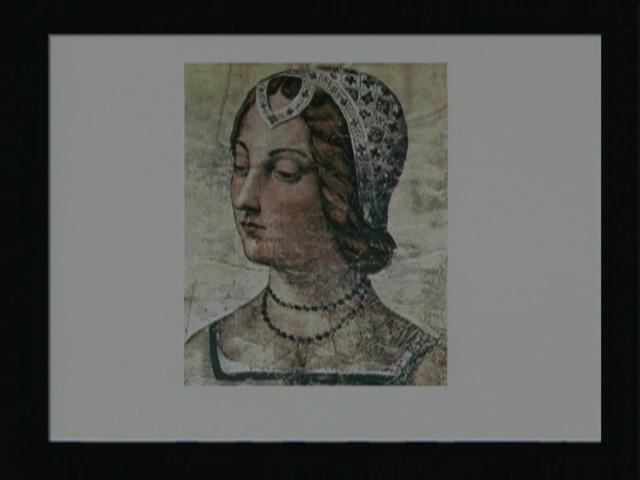Clare Asquith, Countess of Oxford and Asquith - the inaugural Hobart-Ives Lecture series