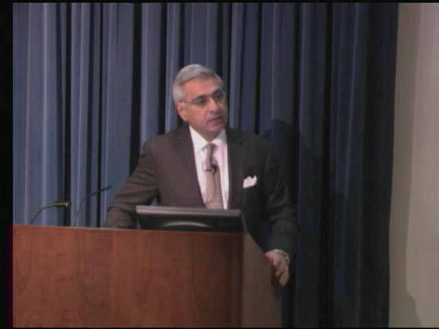 Salman Amin - S.C. Johnson Presentation