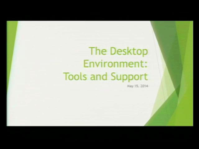 Learn IT - Desktop Applications
