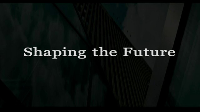 Fordham Futures - Shaping the Future