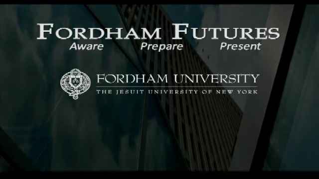 Fordham Futures - Introduction