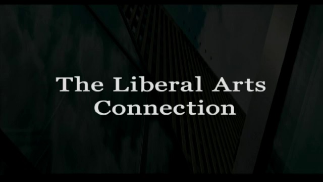 Fordham Futures - Liberal Arts Connection
