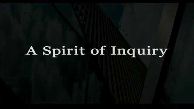 Fordham Futures - Spirit of Inquiry
