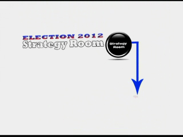 Strategy Room, Election 2013 - October 8, 2013