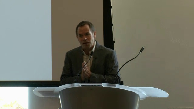 Michael Strevens - Philosophy & Psychology - Interdisciplinary Overview