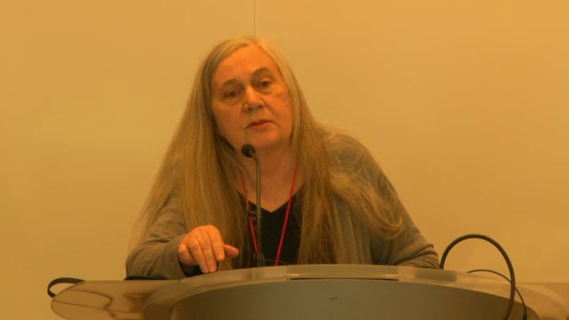 Capstone Conference: Marilynne Robinson - How We Talk!